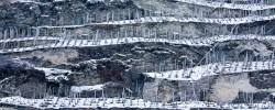 Weinberg-Terrassen an der Untermosel III